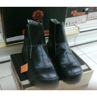Sepatu Safety KING'S / KING / KING Shoes KWD 806 X Original Murah