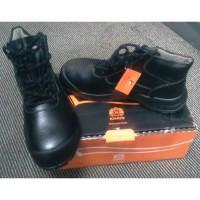 Sepatu Safety KING / KINGS / KING'S Shoes KWD 901 X Original Murah