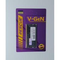 V-GEN RESCUE SODIMM DDR4 8 GB PC-19200/2400Mhz