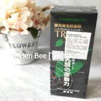 Kaminomoto Hair Growth Trigger/ Hair Tonic Black