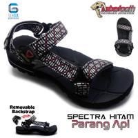 PROMO, Sandal Gunung Outdoor Premium Motif dgn size Jumbo - SPECTRA G6