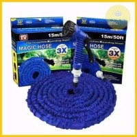 SELANG AIR AJAIB MAGIC HOSE 15M