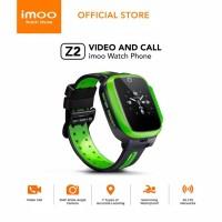 Imoo Watch Phone Z2 - HD Video Call - Jam Anak Pintar Garansi Resmi