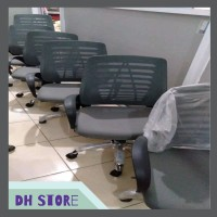 [HOT SALE] kursi staff jaring minimalis 04