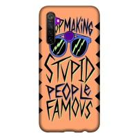 Katalog Stop Making Stupid People Famous Katalog.or.id