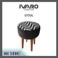 [HOT SALE] Ivaro Stool Mulan 07