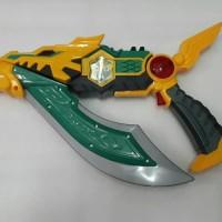Senjata Legend Hero DX / Pedang Legend Hero / Legend Hero