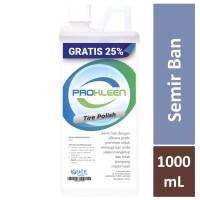 Semir Ban/Tire Polish PREMIUM PROKLEEN 800mL(BONUS ISI 25%) KONSENTRAT