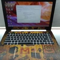 Laptop Asus A451LB-WX076D Silver Second