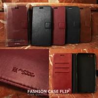 Flip Cover Wallet Xiaomi Mi5x MiA1 /Leather/Flipcase/Case/Dompet/Kulit