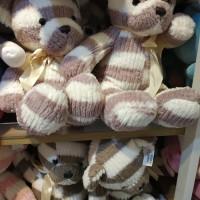 Boneka teddy bear/ Teddy bear doll