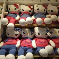 Boneka Hello Kitty / Hello Kitty doll