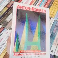 Aljabar linear elementer versi aplikasi