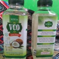 Minyak Kelapa Vco 500ml Virconut