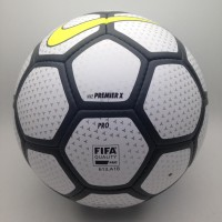 Bola Futsal Nike Premier X Ball White Black SC3564-100 Original BNWT