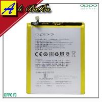 Baterai Handphone Oppo F3 A77 Oppo F5 Plus BLP631 Batre HP Oppo F3 A77