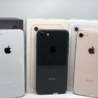 Iphone 8 256GB Second Garansi Aktif mulus Ex Internasional