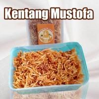 kentang mustofa stik 500 gr
