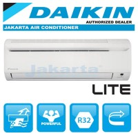AC DAIKIN MALAYSIA 2,5 PK - FTV 60