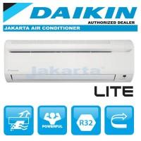 AC DAIKIN 1 PK FTV 25 ( MALAYSIA )