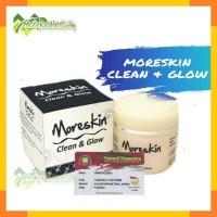 Terbaik Moreskin Clean and Glow