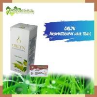 Terbaik ORLYN Hair Tonic Aromateraphy