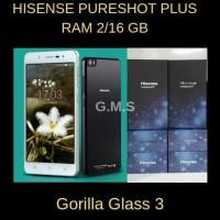 A88780 Hisense L695 Pureshot Plus 5 5 Inch - Ram 2Gb Rom 16Gb