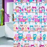[OWL] Tirai Anti Air/ Tirai Shower Curtain/ Gorden Shower/ Gorder Owl
