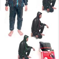 Jaket sauna LX-036-2