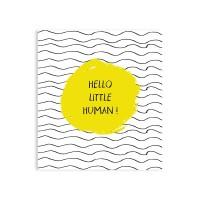 Greeting Card Maison Elmesa - WAVES
