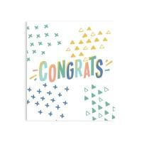 Greeting Card Maison Elmesa - PARTY