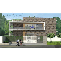 Terima jasa gambar IMB bangunan&rumah
