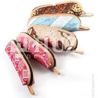 Harga batik huza dompet pensil batik | antitipu.com