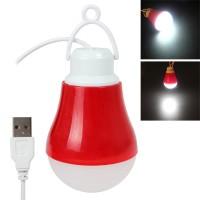 BOHLAM LAMPU LED USB KABEL 5W RINGSTAR LED BULB LAMP