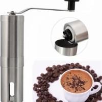 GILINGAN PENGGILING KOPI MANUAL / COFFEE GRINDER MANUAL