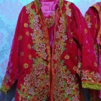 Harga baju pengantin adat | Pembandingharga.com