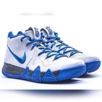 Sepatu Basket Nike Kyrie 4 Duke Blue Premium Original fd7c8172f8