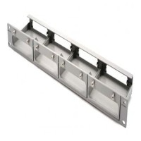 ALLIED TELESIS AT-TRAY4 Four unit rack mounting bracket for MC product