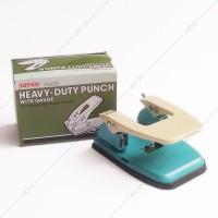 Pembolong Kertas / Heavy-Duty Punch Joyko 85B