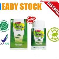 Obat Cepat Gemuk - Vitamin Nafsu Makan - Walatra Spirulina Platensis