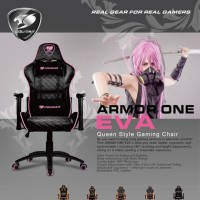 Cougar Gaming Chair - ARMOR ONE EVA