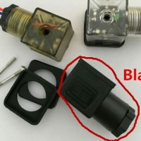 din plug 43650A socket electrical konektor elektrikal pneumatic soket