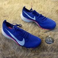 35ac5069c192 Nike Vaporfly 4% Flyknit Deep Royal Blue (Authentic)