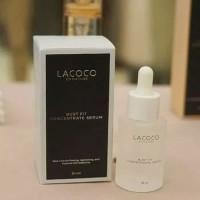 Lacoco Bis Fit Consentrate Serum, Pembesar Payudara