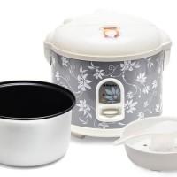 Miyako MCM-528 Rice Cooker 1.8 L - Penanak Nasi Garansi Resmi