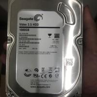 hardisk seagate cctv 1TB