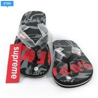 17e81a21faa7 ST09 jual sandal Surfing sandal panama sandal jepit SANDAL SUPREME