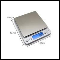 HOT SALE Timbangan Dapur Elektronik Digital Mini Kitchen Untuk Kue