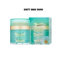 Nourish Bio white serum 30 ml / serum / nourish skin / garnier