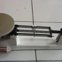 Timbangan Manual Neraca Ohaus TJ-2611 Triple Beam Promo Limited